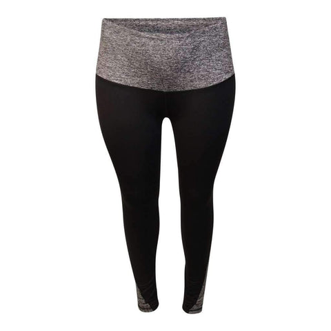 Ladies O/S Sport Leggings