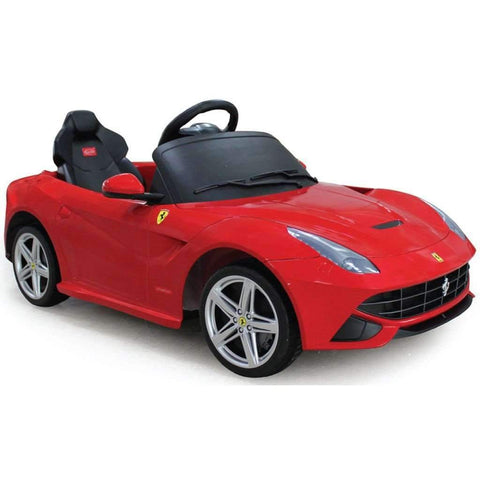 Ferrari F12 Kids Electric Toy Car