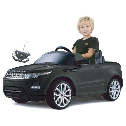 Range Rover Evoque Kids Electric Toy Car