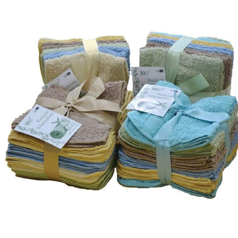 Assorted Bath Sheets 40x70in