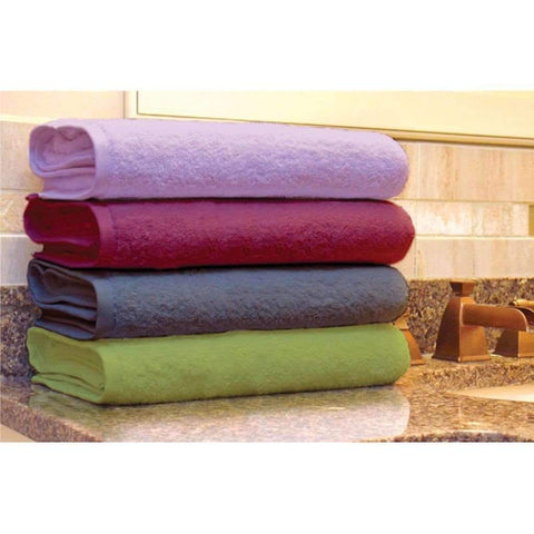 Egyptian Bath Towel 27x56