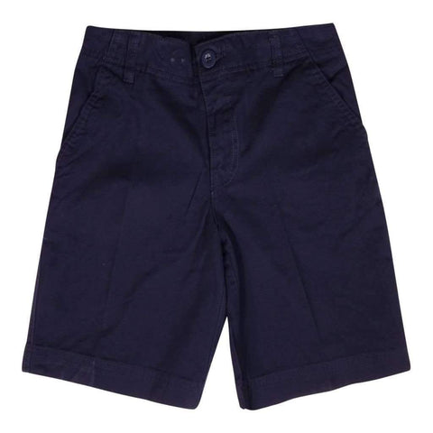 Boys Umbro Twill Shorts Sizes-5 To 16