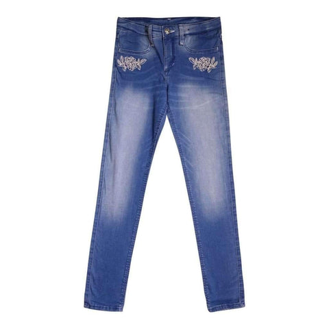 Girls 7-16 Denim Jeans 96% Cotton/4% Spandex