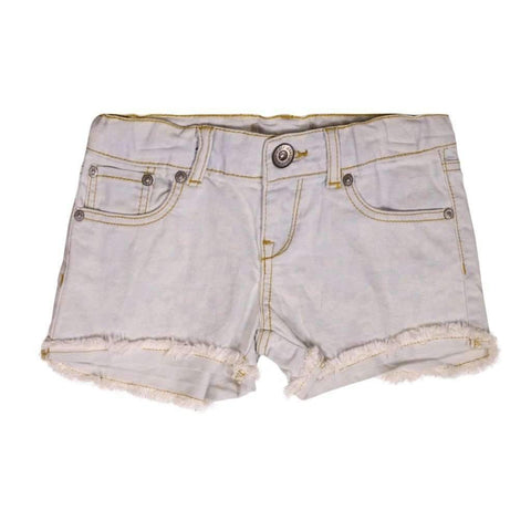Girls 7-16 Denim Shorts Denim