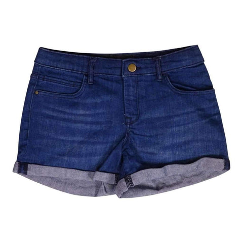 Girls 8-18 Shorts Cotton