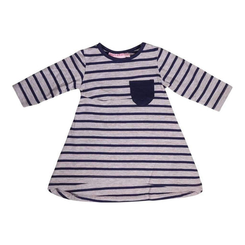 Infants Girls 6-24M Top Long Sleeves