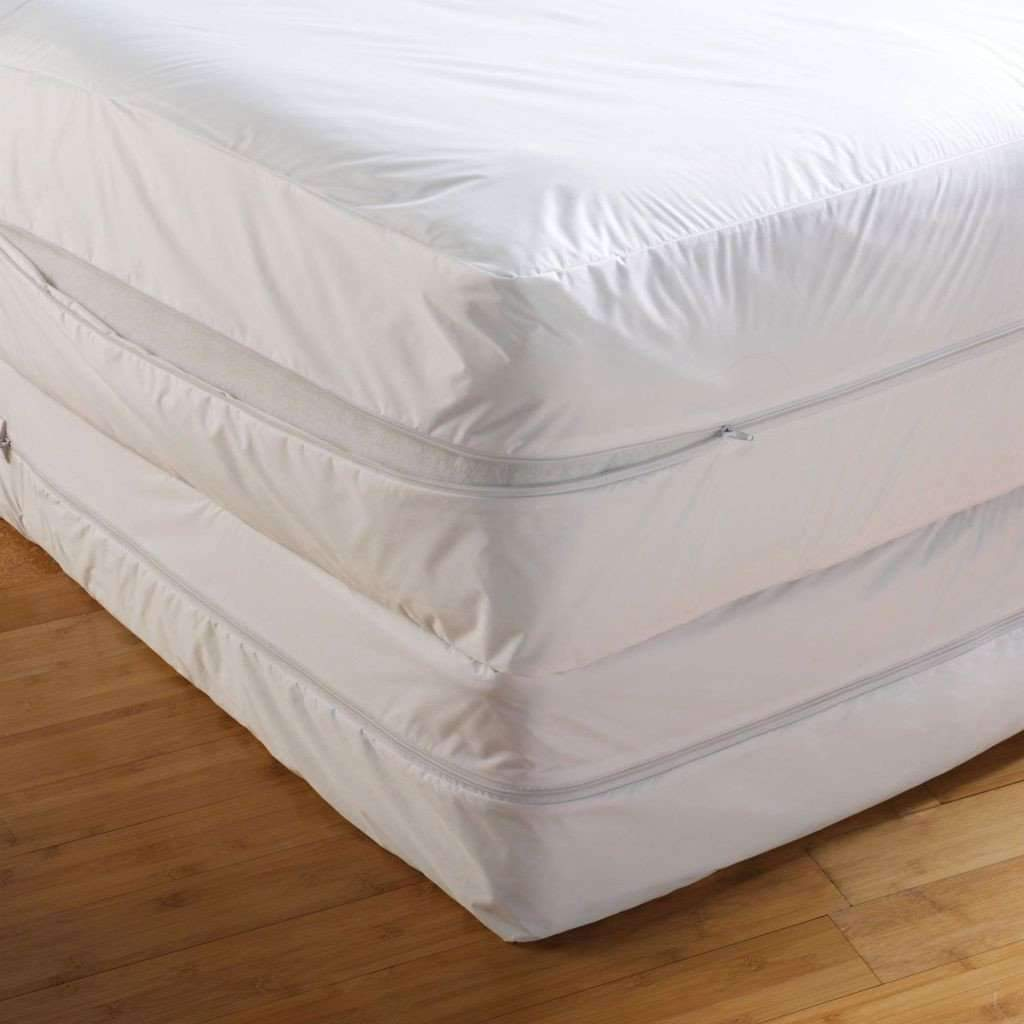 Anti Bed Bug Mattress Wrapper