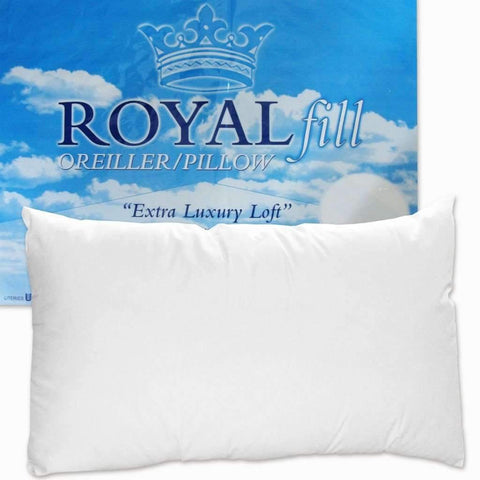 Royalfill Pillow