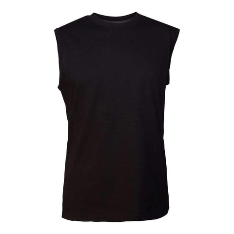 Mens Muscle Top Jersey