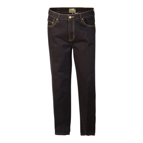 Mens Basic Denim
