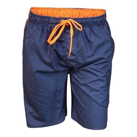 Mens Swimshorts Clr Side Pipin