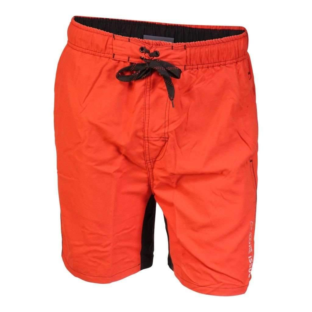 Mens Swimshorts Clr Side Piping