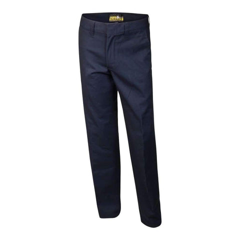 Mens Td Basic Work Pant With 34In Seam