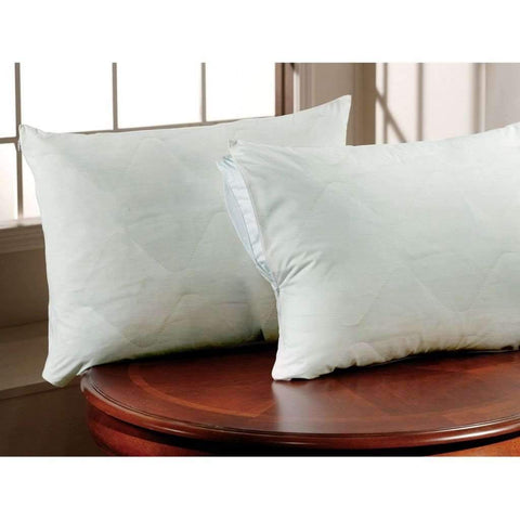 Mattress Pad Double Percale