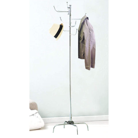 Tiered Coat Rack - Stylish