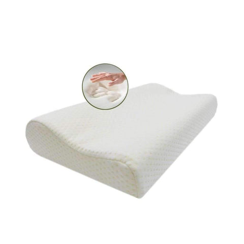 Maison Blanche - Memory Foam Pillow
