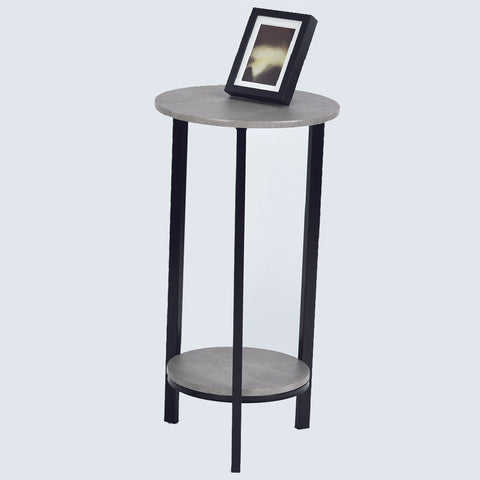 Square Accent Table 40x40x60cm