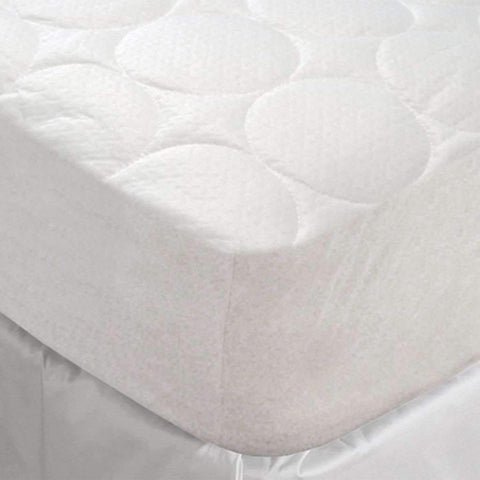 Adrien Lewis - Dry-Cool Air Flow Mattress Pad, California King