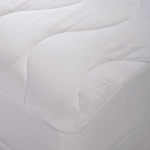Adrien Lewis - Cloud Touch Microfiber Mattress Pad, Twin