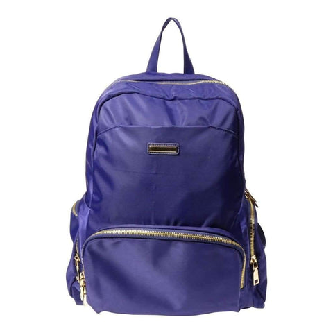 Ladies Backpak Wos Nylon