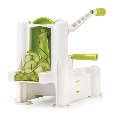3-in-1 Starfrit Spiral Slicer