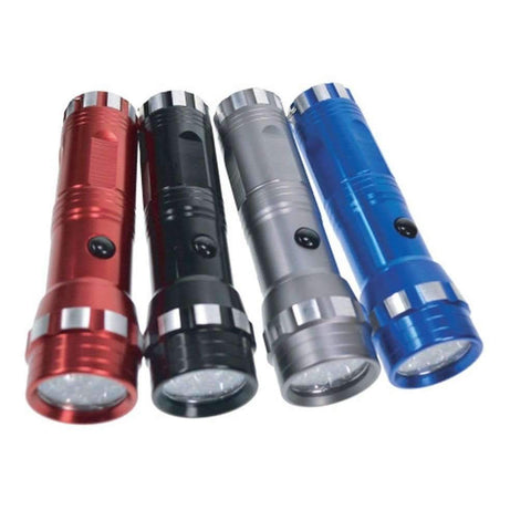 Flashlight 14 Led Lights