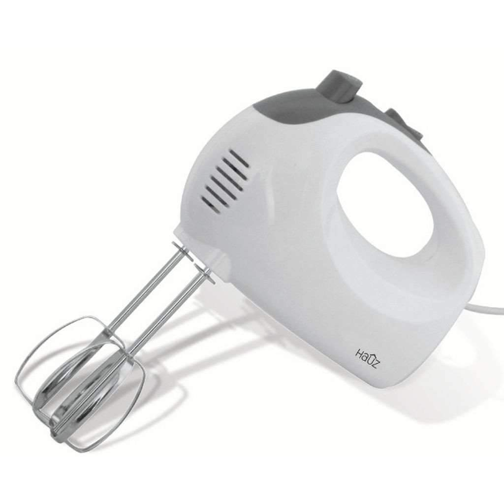 Speed Control Hand Mixer