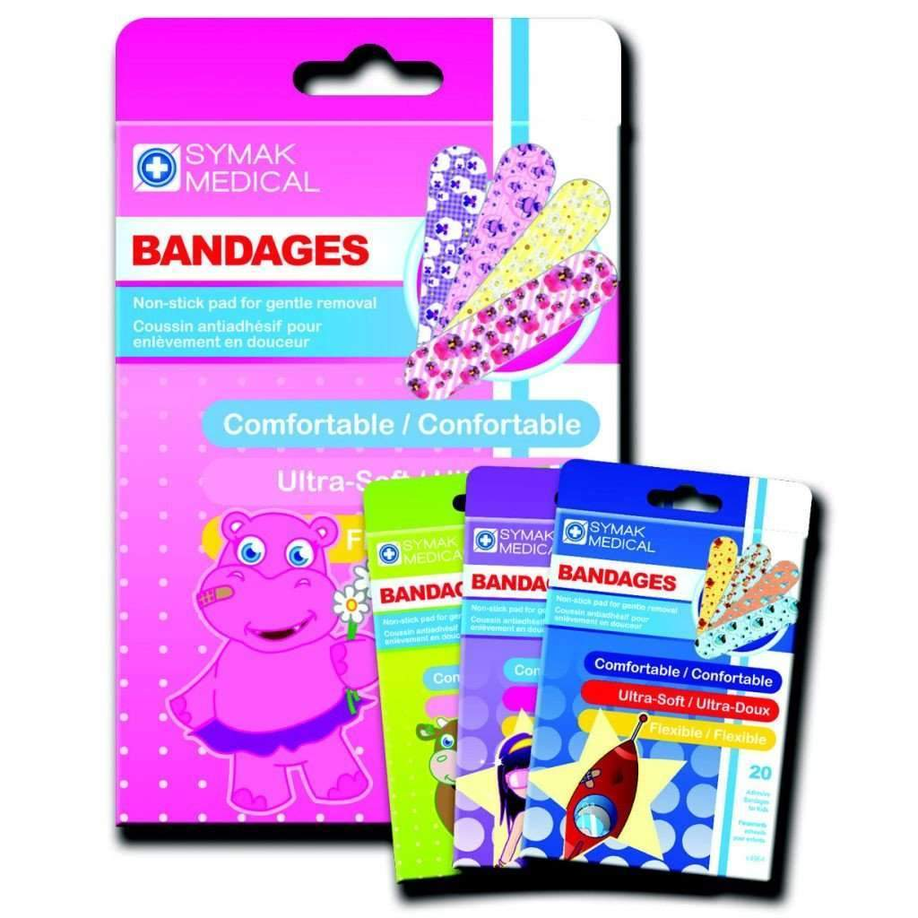 Bandages Children 20pcs