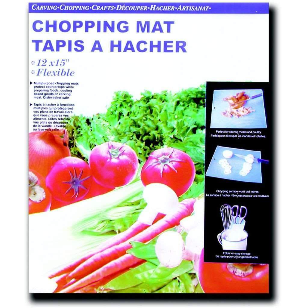 Chopping Mat 12x15in