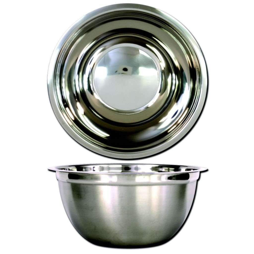 Deluxe Mixing Bowl 1.73l Stainless