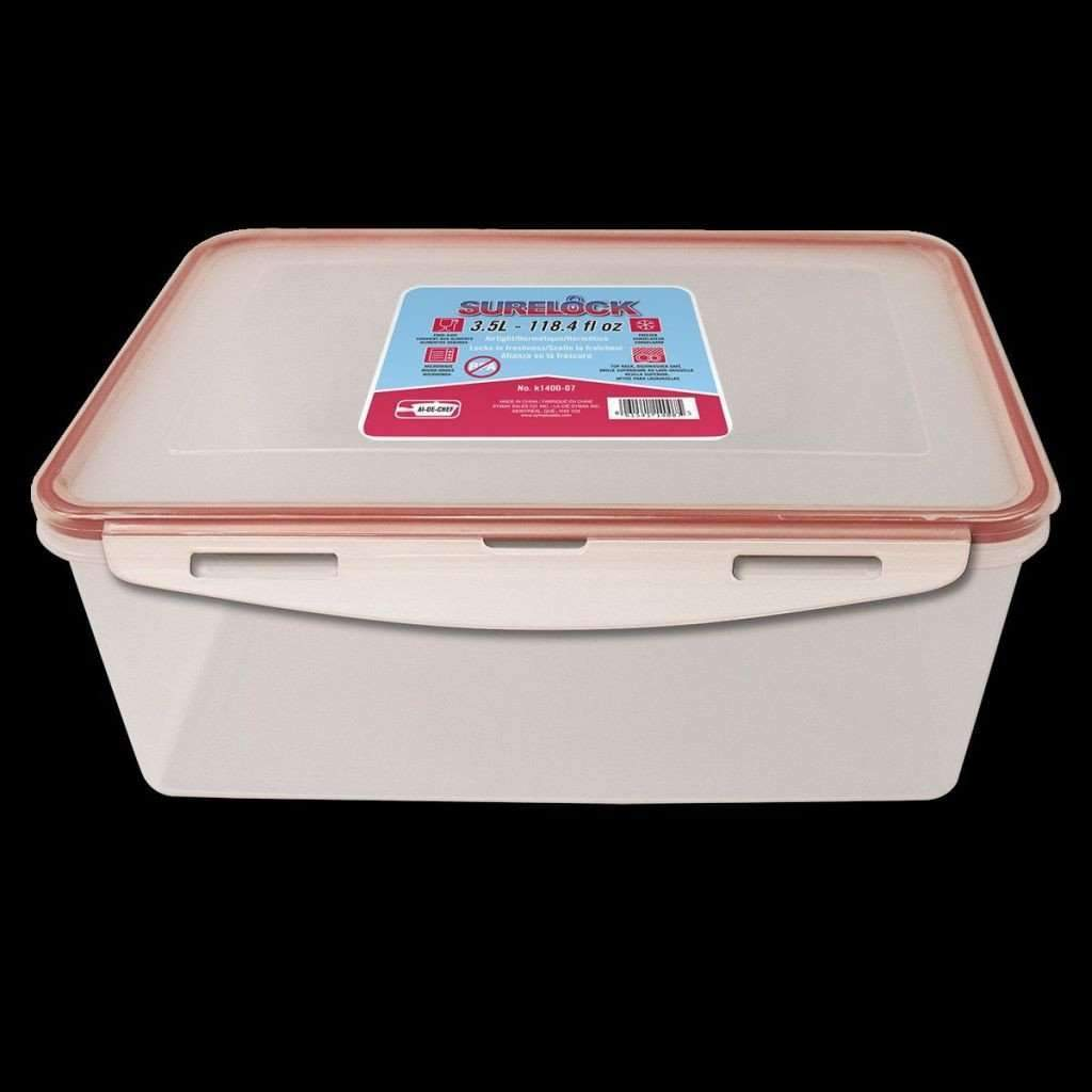 Surelock Food Container 3.5l