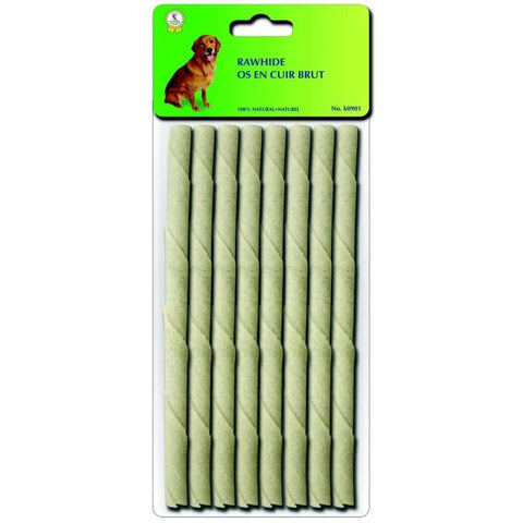 Clip Strip-rawhide Dog Chews
