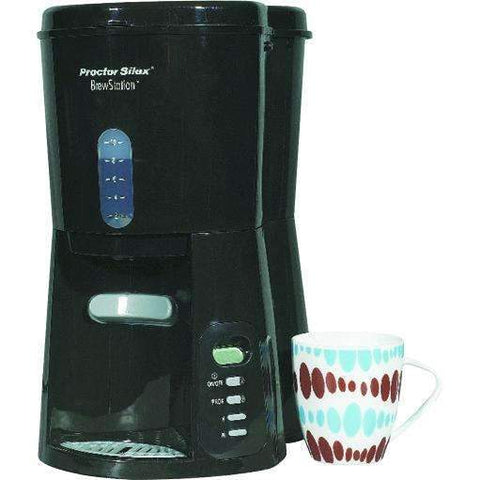 10 cup Brewstation Coffee maker