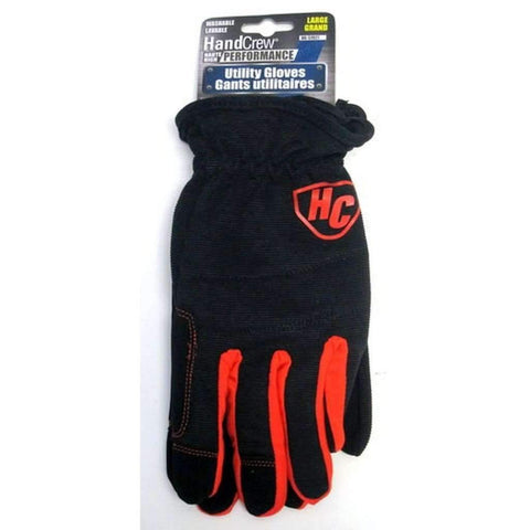 HandCrew - Utility Gloves, Large