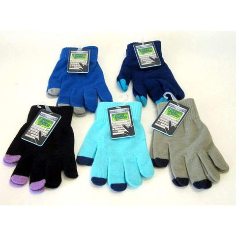 TouchGloves - Gloves for Touchscreen