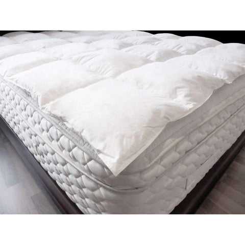Gusseted Mattress Topper