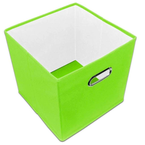 Storage Basket - Green