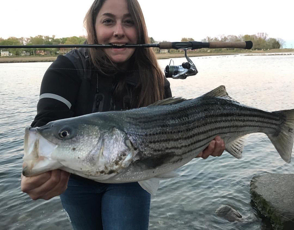 May 3, 2017 Fishing Report