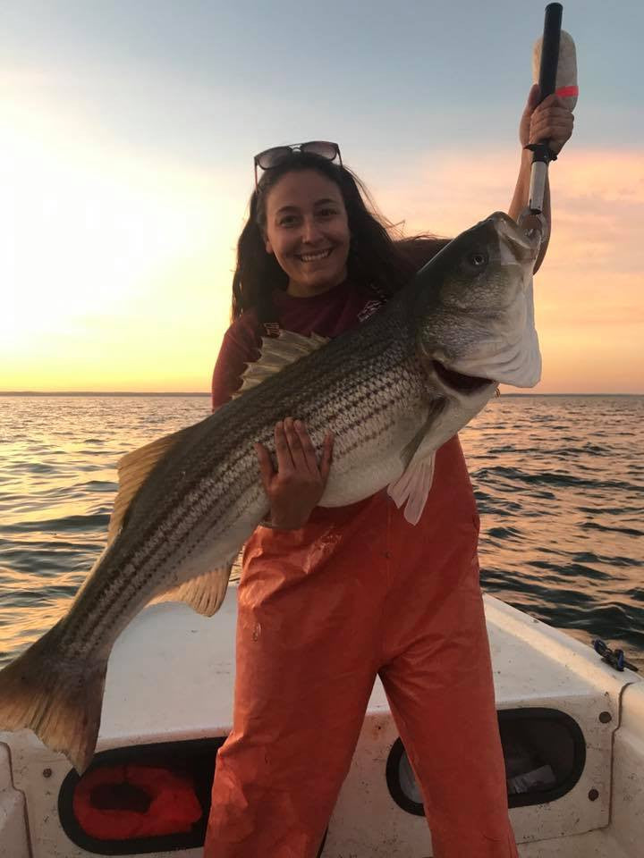 June 15, 2017 Fishing Report