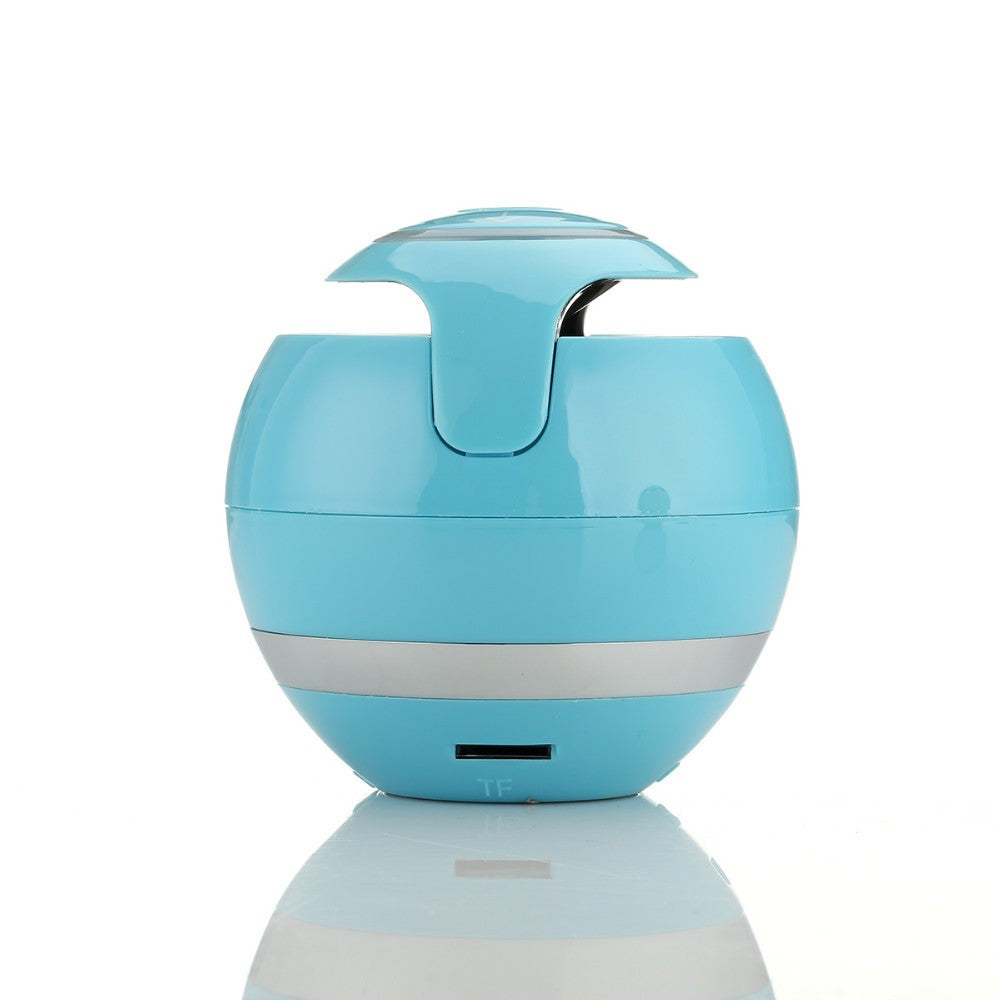 Portable Stereo Mini Bluetooth Wireless Speaker For Smartphone - your novelty