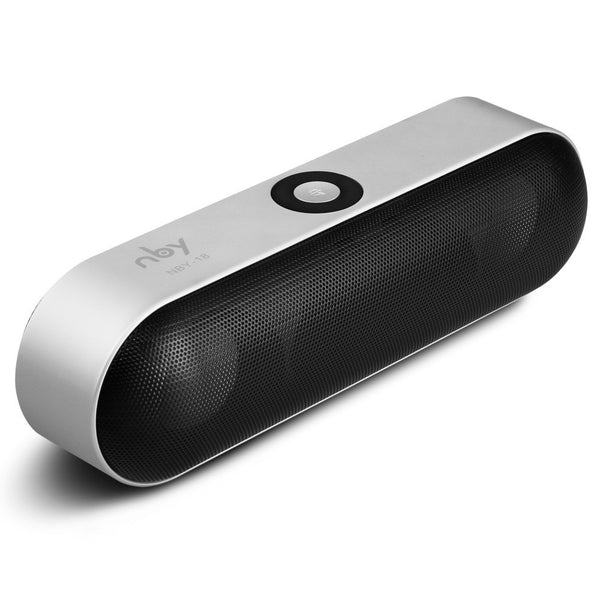 Mini Wireless Bluetooth Portable Speaker - your novelty