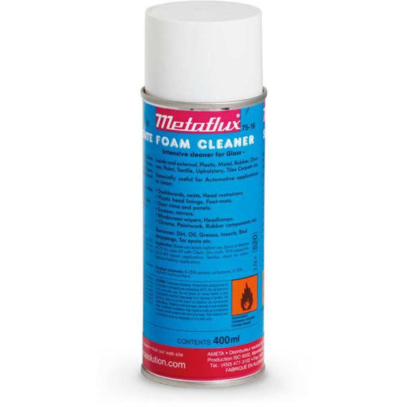 Metaflux 75-16 Foam Cleaner