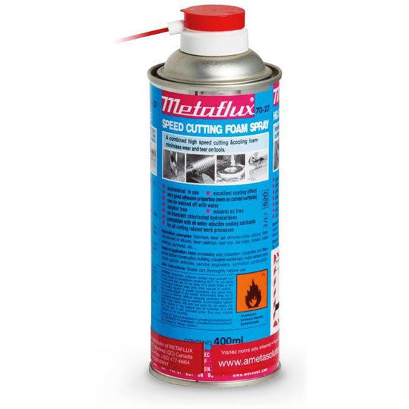 Metaflux 70-27 Tool Spray