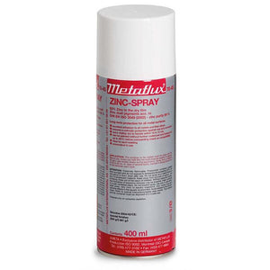 Metaflux 70-45 Zinc Spray (cold galv)
