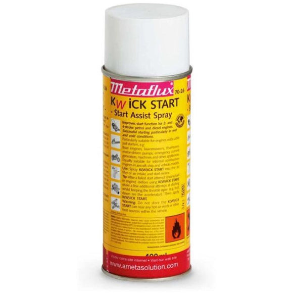 Metaflux 70-26 Kwick Start Spray