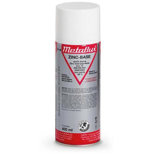 Metaflux 70-46 Zinc Base Spray