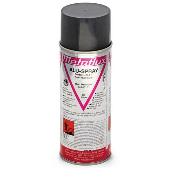 Metaflux 70-50 Aluminium Spray