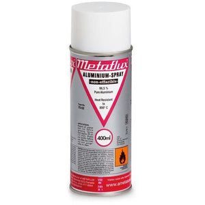 Metaflux 70-52 Aluminum Spray
