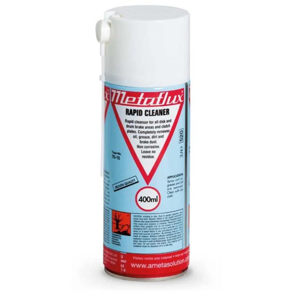 Metaflux 70-15  Rapid Cleaner Spray
