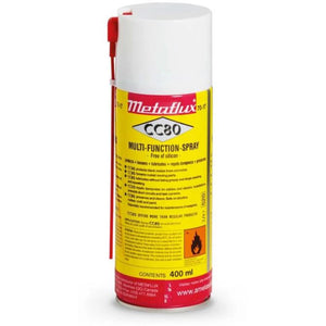 Metaflux 70-17 CC80 Multifunction Spray